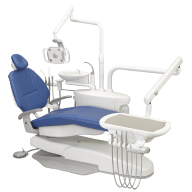 A-dec 200 dental chair package