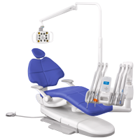 Operatory package with A-dec dental chair and A-dec dental delivery system