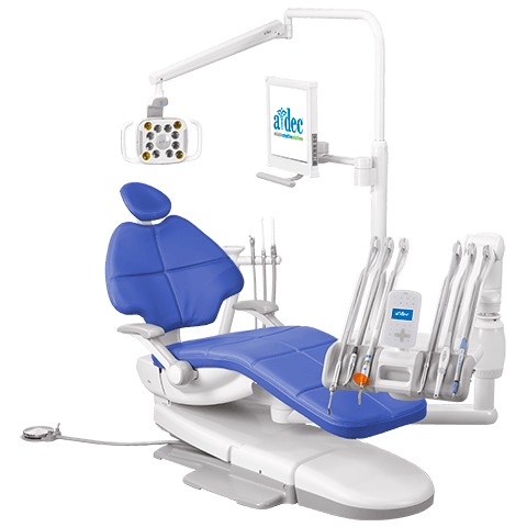 A-dec 500 Dental Chair Radius System