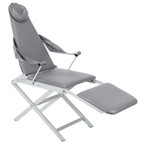 A-dec porta chair