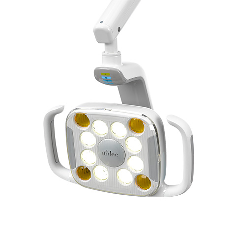 A-dec 500 dental light